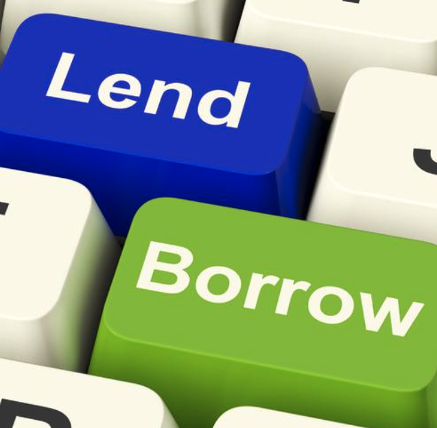 信貸評級用處